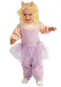 Miss Piggy Costume Toddler