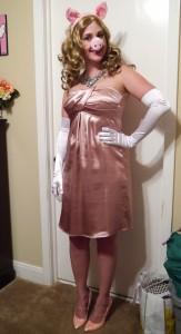 Miss Piggy Halloween Costumes