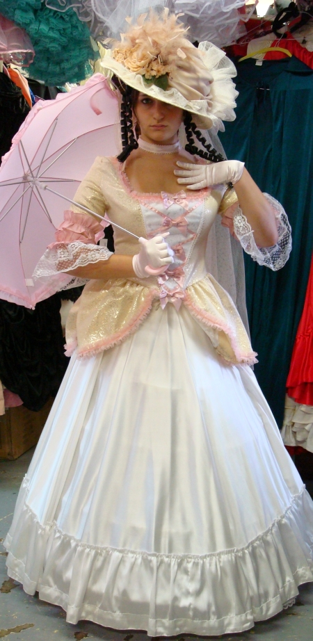 Modern Southern Belle Costume  sc 1 st  Parties Costume & Southern Belle Costumes | Parties Costume
