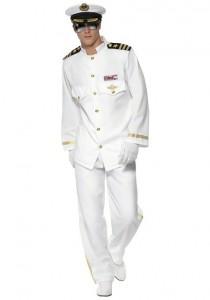 Navy Pilot Costume