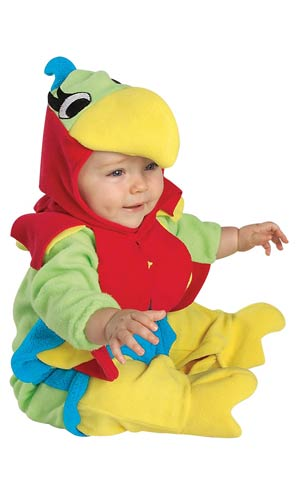 Parrot Costume for Baby  sc 1 st  Parties Costume & Parrot Costumes (for Men Women Kids) | Parties Costume