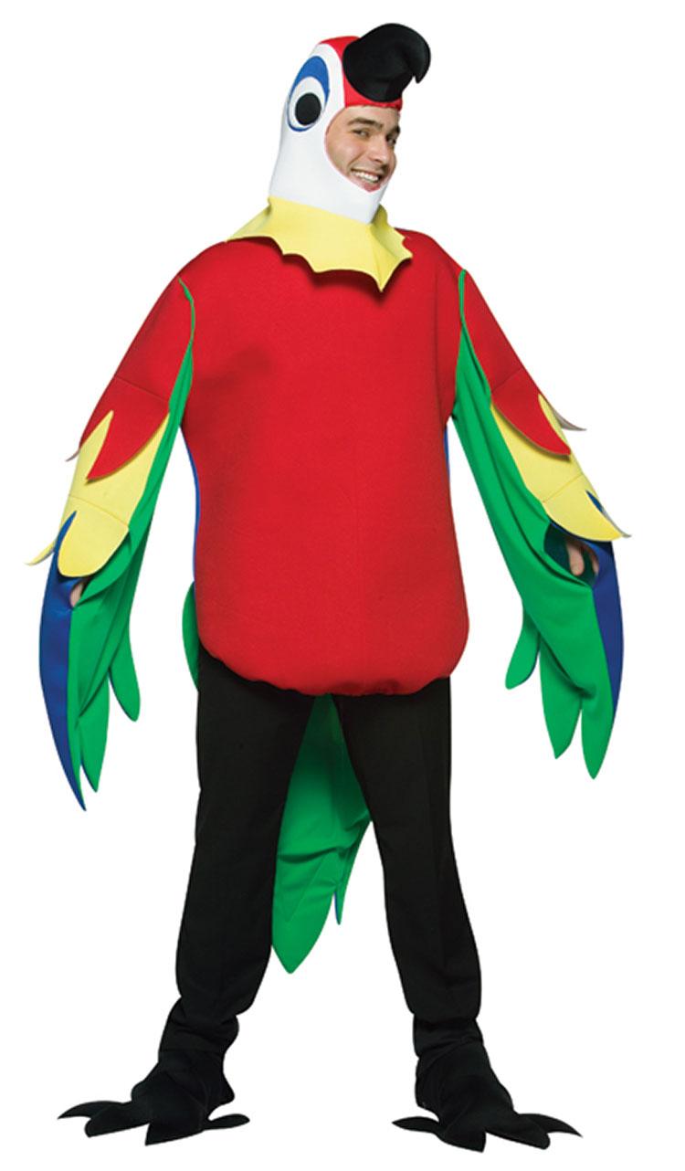 Giraffe Halloween Costume For Adults