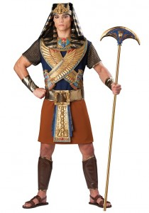 Pharaohs Costume