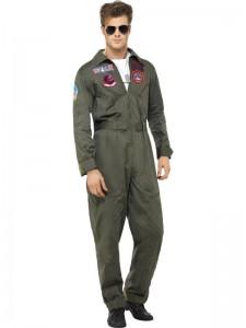 Pilot Costume Men