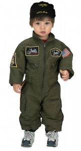 Pilot Costume Toddler