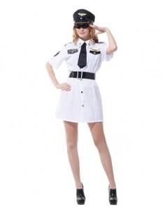 Pilot Costume Women