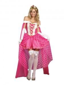 Princess Aurora Adult Costume