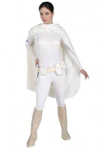 Queen Amidala Adult Costume