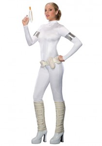 Queen Amidala Costume Adult