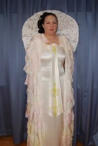 Queen Amidala Costume White