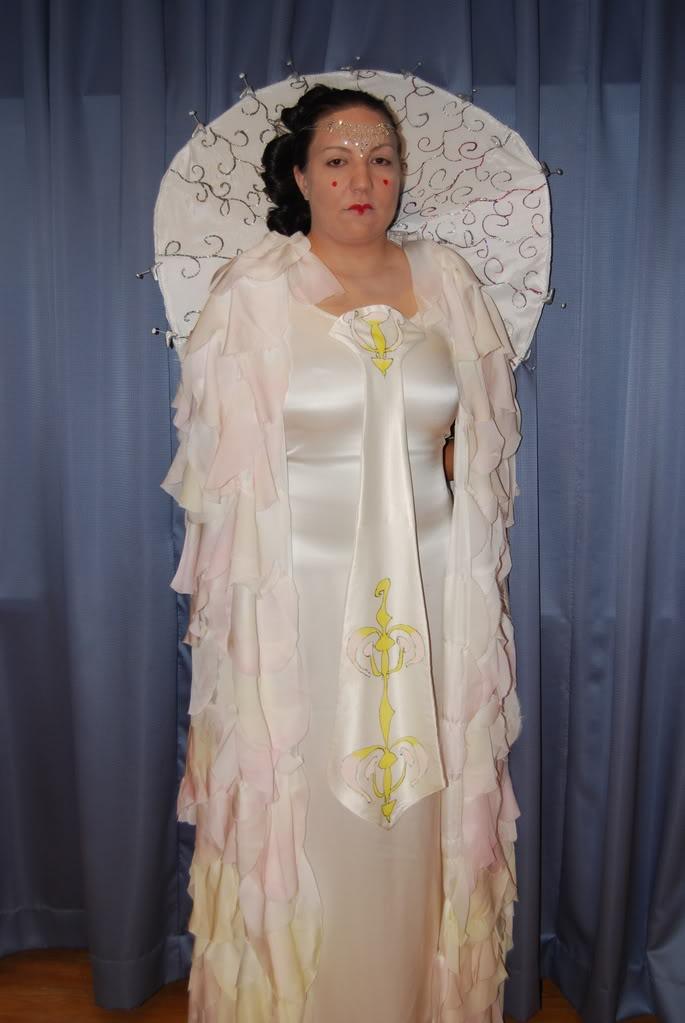 Queen Amidala Costumes   Parties Costume