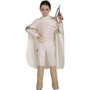 Queen Amidala Costume for Girls