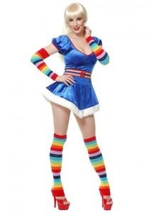 Rainbow Bright Costumes