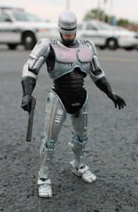 Robocop Adult Costume