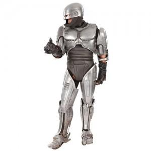 Robocop Costume Images