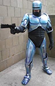 Robocop Costumes