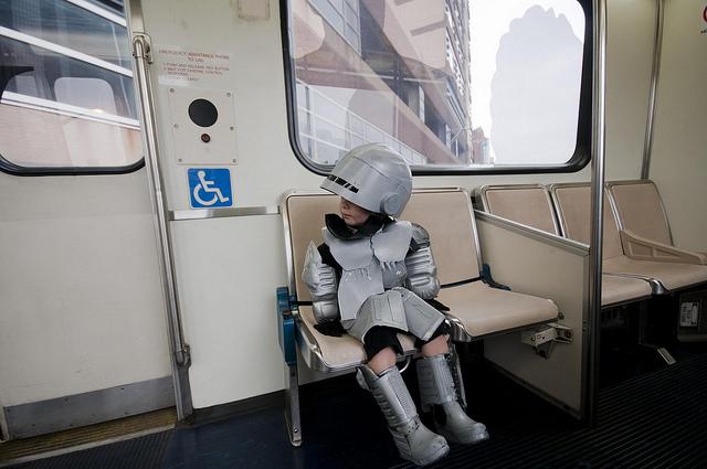 Robocop Costumes Parties Costume