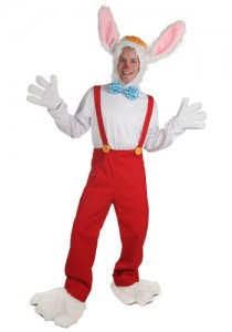 Roger Rabbit Costume