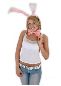 Roger Rabbit Costume Women