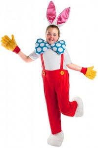 Roger Rabbit Costume for Kids