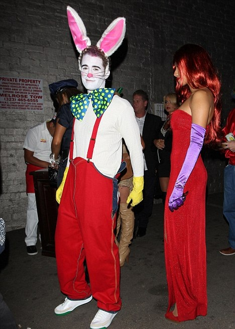 ... Roger Rabbit Costumes  sc 1 st  myframe.co & Who Framed Roger Rabbit Costumes - Page 4 - Frame Design u0026 Reviews ?