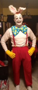 Roger Rabbit Halloween Costume