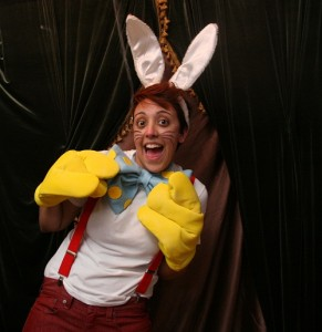 Roger Rabbit Halloween Costumes