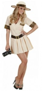 Safari Costumes for Adults