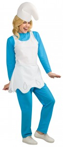 Smurf Costumes for Women