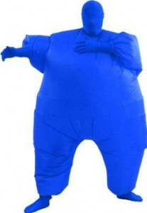 Blow Up Costumes For Kids