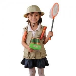 Toddler Safari Costume