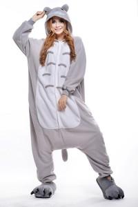 Totoro Costume