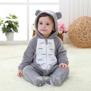 Totoro Costume for Baby