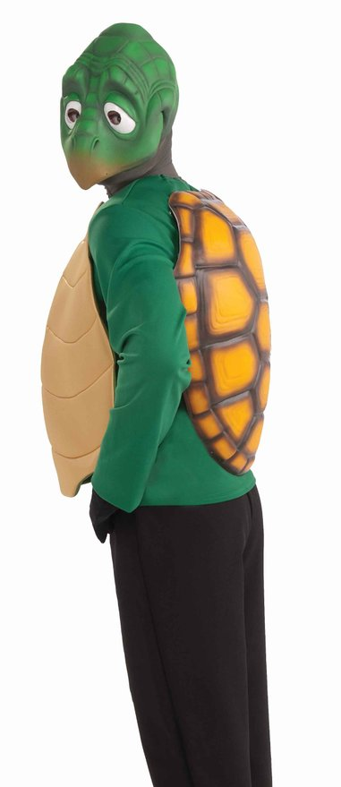 Ninja Turtle Halloween Costume Women