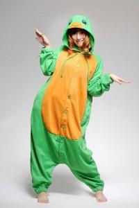 Turtle Costume Women