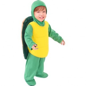Turtle Costume for Kids