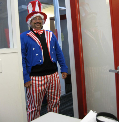 Uncle Sam Costumes | Parties Costume