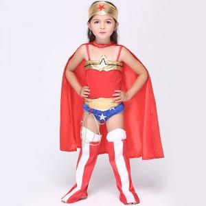 Wonder Woman Costume Toddler