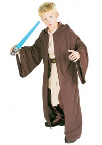 Young Anakin Skywalker Costume