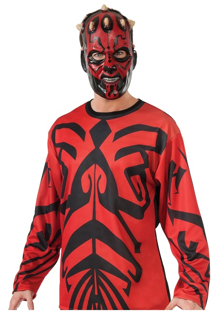 Adult Darth Maul Costume 46