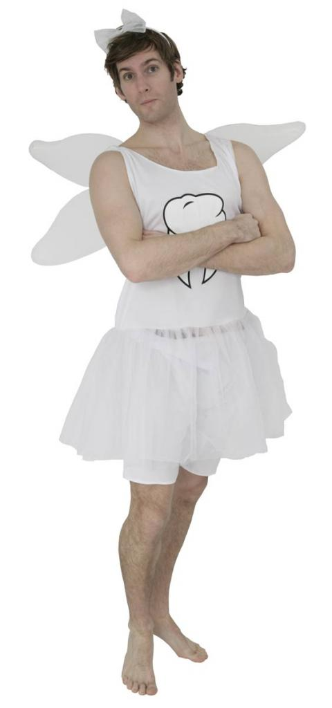 9afb1397bb5 Tooth Fairy Costumes (for Men, women, Kids) | PartiesCostume.com