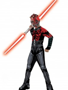 Child Darth Maul Costume