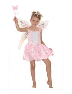 Child Tooth Fairy Costume