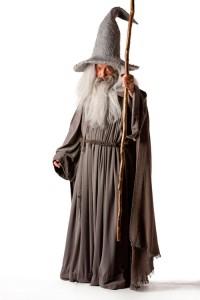 Costume Gandalf