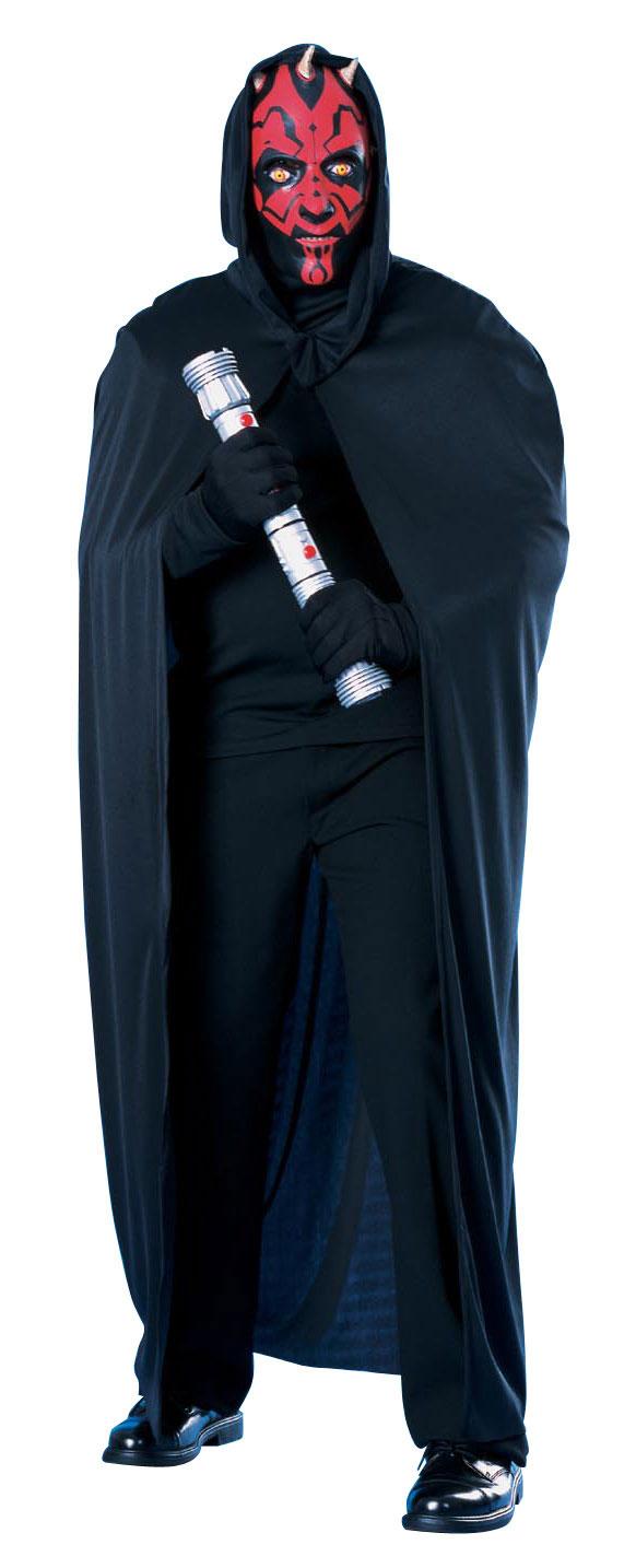 Darth Maul Costumes For Men Women Kids Parties Costume  sc 1 st  Meningrey & Darth Maul Costume With Lightsaber - Meningrey