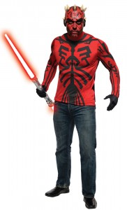 Darth Maul Costume Adult