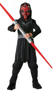 Darth Maul Costume Child