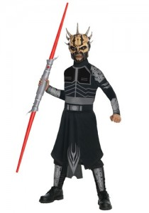 Darth Maul Costume for Kids