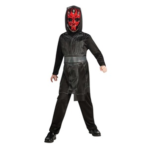 Darth Maul Kids Costume