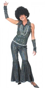 Disco 70s Costumes